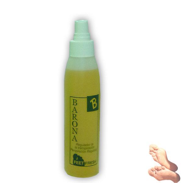 Feet Fresh Spray 150ml.