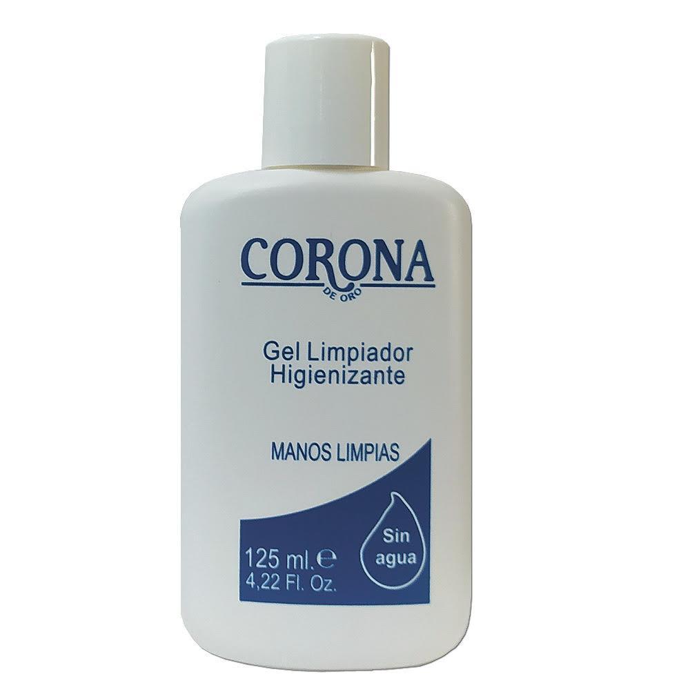 Gel Limpiador Hidroalcoholoico 125ml.